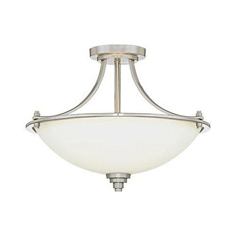millennium-7263-sn-three-light-semi-flush-ceiling-mount-pwt-nckl-b-s-slvr