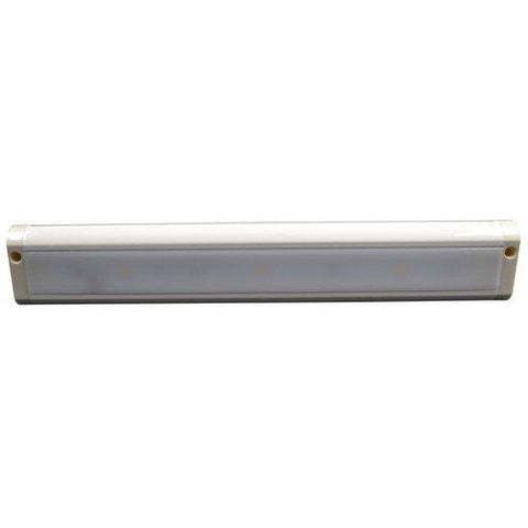 "Morris Products LED Dimmable Under Cabinet Light  12"" Dual Hardwire, Plug-in, 4700K  White  3 LED, 5 Watts, 240 Lumens  Energy Efficient  for Lighting Work Surfaces, Kitchen Counter Tops - llightsdaddy - Morris - Under-Cabinet Lights"
