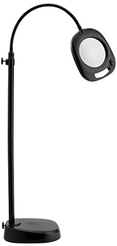 Daylight Naturalight LED Floor Lamp, 5-Inch - llightsdaddy - Daylight Company LLC - Outdoor Floor Lamps