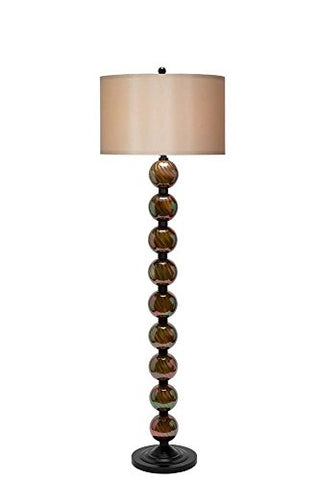 Catalina Lighting 20698-001 20707-001 Lamp, with Bulb, Floor - llightsdaddy - Catalina Lighting - Lamp Shades