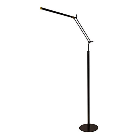 Cocoweb FLED-GPS High Powered Dimmable LED Piano Floor Lamp - llightsdaddy - Cocoweb - Lamp Shades