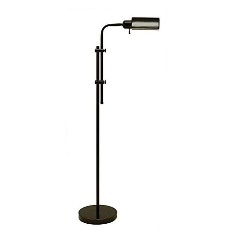 Decor Therapy Pharmacy Floor Lamp - llightsdaddy - Decor Therapy - Lamp Shades