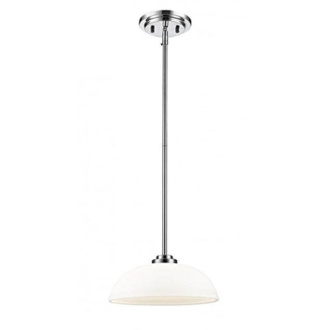 1 Light Mini Pendant 443MP12-CH