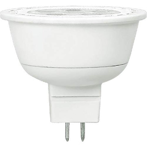 TCP LED712VMR16V41KFL MR16 LED Bulb, Bi-Pin, 7W (50W Equiv.) - Dimmable - 4100K - 550 Lm.