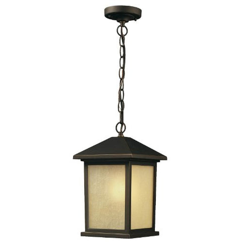 Outdoor Chain Light 507CHM-ORB