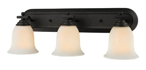 3 Light Vanity Light 703-3V-MB - llightsdaddy - Z-Lite - Vanity Lights