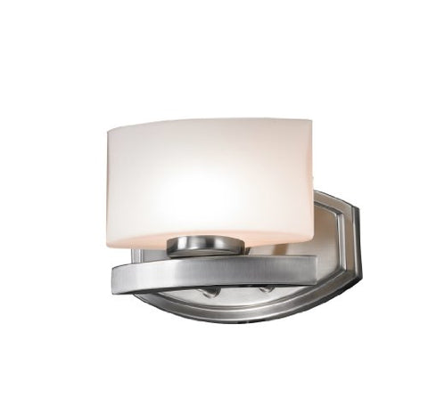 1 Light Vanity Light 3013-1V - llightsdaddy - Z-Lite - Vanity Lights
