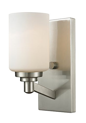 1 Light Wall Sconce 410-1S