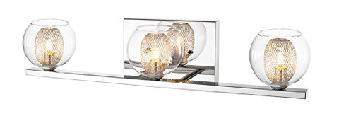 3 Light Vanity 905-3V - llightsdaddy - Z-Lite - Vanity Lights