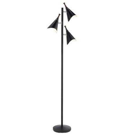 Adesso 3236-01 Draper Tree Lamp - llightsdaddy - Adesso - Outdoor Floor Lamps