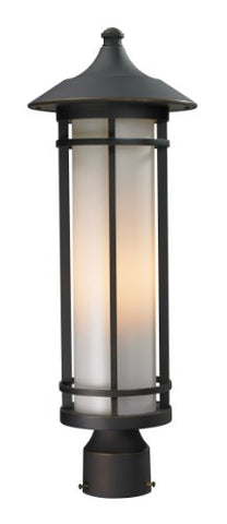 Outdoor Post Light 530PHM-ORB