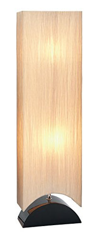 Deco 79 Wood Floor Lamp, 42-Inch
