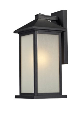 Outdoor Wall Light 547M-BK