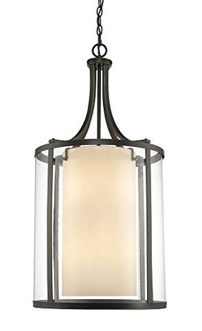 8 Light Pendant 426-8-OB