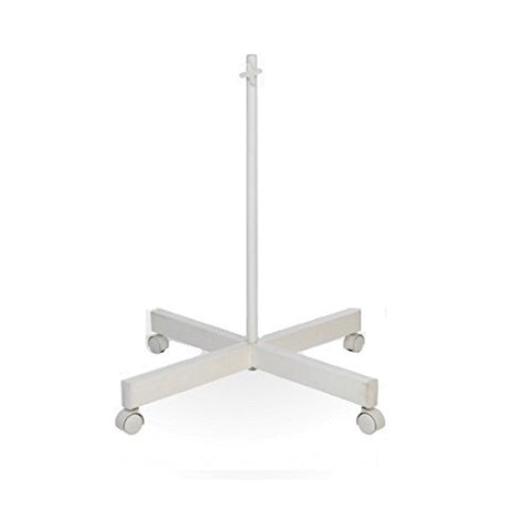 Daylight U53030 Four Spoke Floorstand