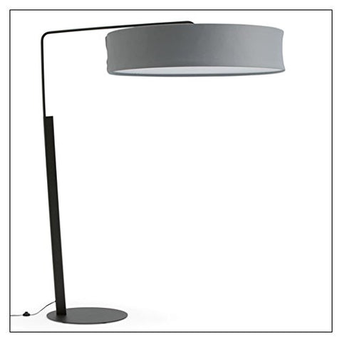 Steelcase Campfire Big Lamp by Turnstone, base = Midnight Metallic - llightsdaddy - Steelcase - Lamps