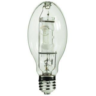 Plusrite 1010 MH50/ED28/U/4K 50W Metal Halide Light Bulb - llightsdaddy - Plusrite - High Intensity Discharge Bulbs