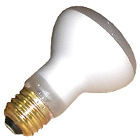 Halco 9116 R20FL100/S R20 100 watt 125 volt Medium Screw Base(E26) Halco Incandescent Light Bulb