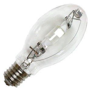 GE 14673 - LU100/ECO/NC High Pressure Sodium Light Bulb - llightsdaddy - GE - High Intensity Discharge Bulbs