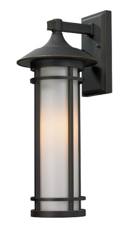 Outdoor Wall Light 530M-ORB