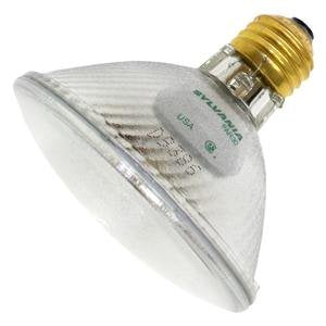 GE 40033 - 150PAR/FL/27 PAR38 Halogen Light Bulb - llightsdaddy - GE - Halogen Bulbs