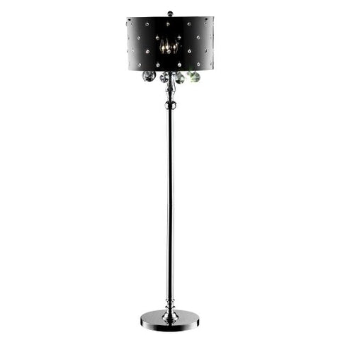 OK-5120f 59-Inch Star Crystal Floor Lamp - llightsdaddy - OK Lighting - Lamp Shades