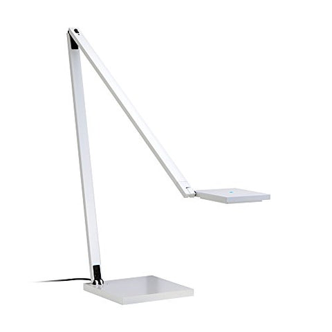 Sonneman 2050-60 LED Task Lamp, White - llightsdaddy - Sonneman - Lamps