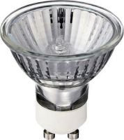 Ge Halogen Flood Light Bulb 35 W 315 Lumens Mr16 Gu10 2.13 In. Cc-2v 2650 K Carded - llightsdaddy - GE - Wall Plates