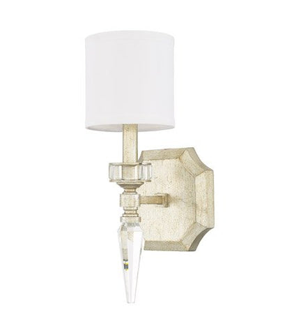 Capital Lighting 615011WG-671 One Light Wall Sconce