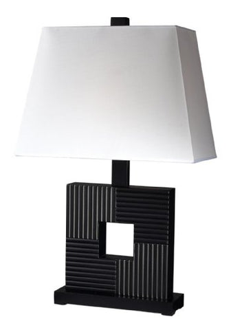 1 Light Table Lamp TL107 - llightsdaddy - Z-Lite - Flush mounts