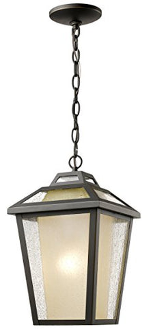 1 Light Outdoor Chain Light 532CHM-ORB