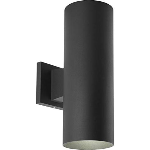 "Progress Lighting P5675-31 Outdoor, 5"" x 14"", Black"