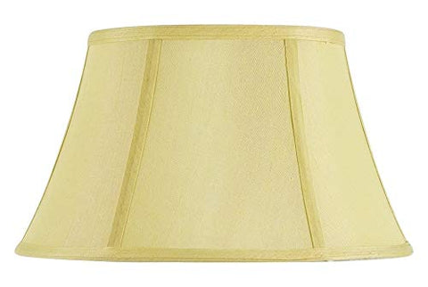 Cream Replacement Shade White Shades - llightsdaddy - Cal - Fixture Replacement Globes & Shades