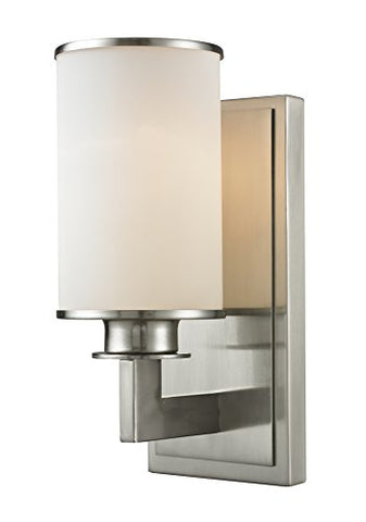 1 Light Wall Sconce 412-1S