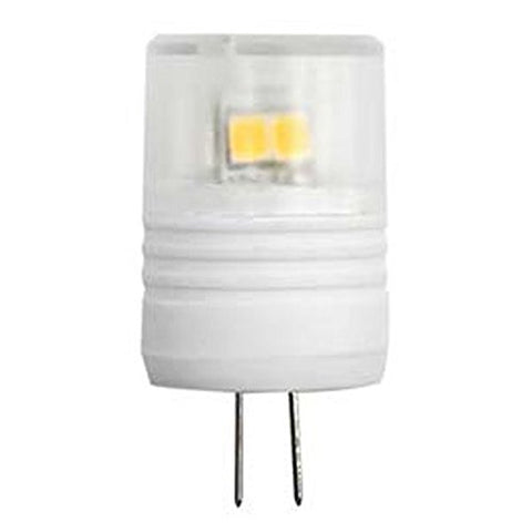 10 Pack 35 Watt MR11 GU10 Base Flood 120 Volt 2560K 2000 Hour Halogen Lightbulb - llightsdaddy - Bulbrite - Halogen Bulbs
