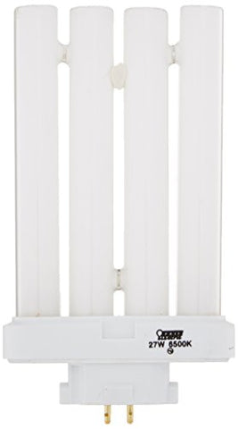 Feit Electric Bppl27f/65 27 Watt Daylight 4 Pin Compact Fluorescent Light Bulb - llightsdaddy - Feit Electric - Compact Fluorescent Bulbs