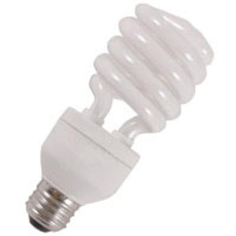 10 Qty. Halco 11W T3 Spiral 4100K Med ProLume CFL11/41 11w 120v CFL Cool White Lamp Bulb - llightsdaddy - Halco - Compact Fluorescent Lamps