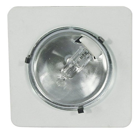 Cal Lighting BO-604-WH