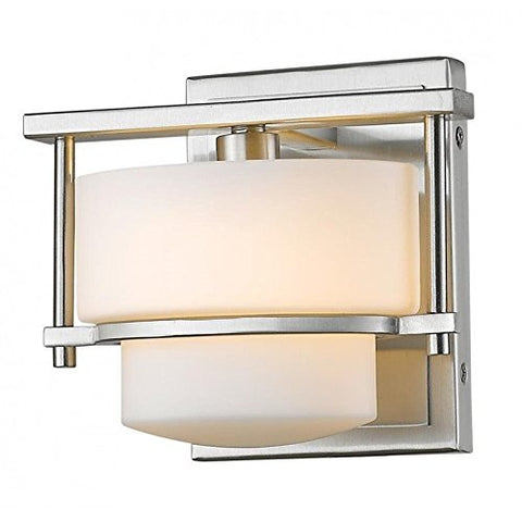 1 Light Wall Sconce 3030-1S-BN