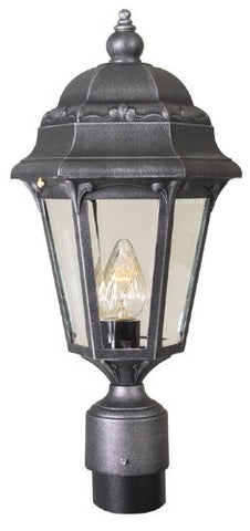 Astor Post Mount - llightsdaddy - Special Lite Products - Post Lights