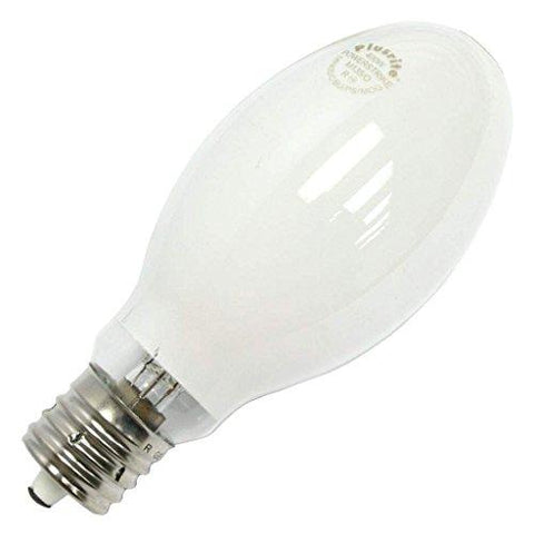 Plusrite 1566 MP400/ED28/C/PS/BU/4K 400W Metal Halide Light Bulb - llightsdaddy - Plusrite - High Intensity Discharge Bulbs