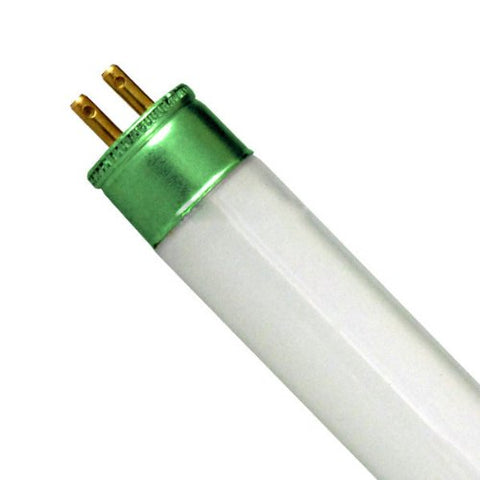 Eiko F6T5/D 6W Day Light 6500K T-5 G5 Base Fluorescent Bulb - llightsdaddy - Eiko - Fluorescent Tubes