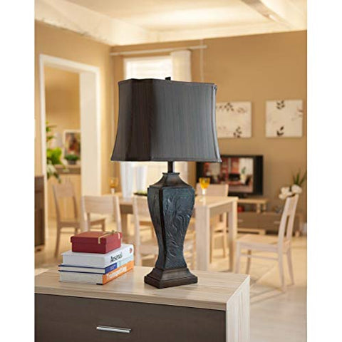L610 Set of 2 Table Lamps
