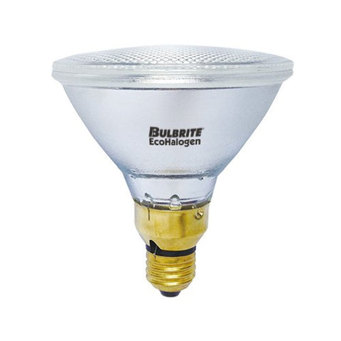 Bulbrite H70PAR38WF/ECO 70-Watt ECO Halogen PAR38, 90W Halogen Equivalent, Medium (E26) Base, 120V, Wide Flood - llightsdaddy - Bulbrite - Halogen Bulbs