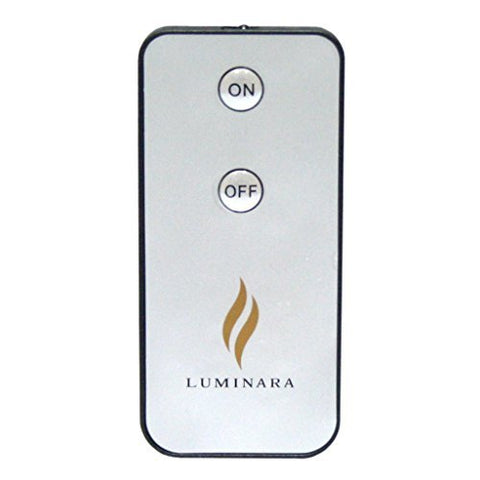 Darice Luminara Flameless Candle Remote Control - llightsdaddy - Luminara - Flameless Candles