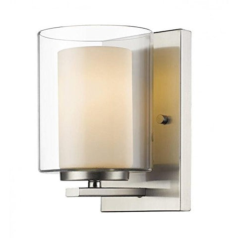 1 Light Wall Sconce 426-1S-BN