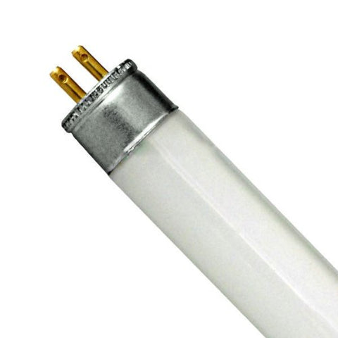 Satco FP24/830/HO/ECO, 24 watt 120 volt Mini Bi-Pin Base T5 Tube Fluorescent Light Bulb - llightsdaddy - Satco - Fluorescent Tubes