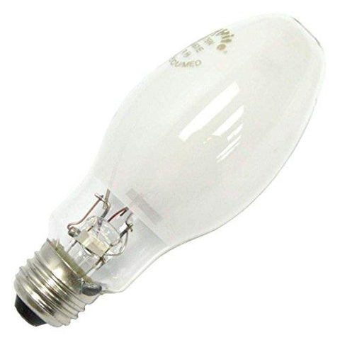 Plusrite 1009 MH175/ED17/C/U/4K 175W Metal Halide Light Bulb - llightsdaddy - Plusrite - High Intensity Discharge Bulbs