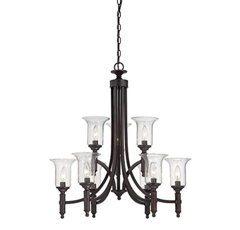 Savoy-House-1-7131-9-13-Trudy-9-Light-Chandelier-in-English-Bronze