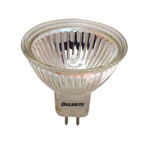 Narrow Spot Halogen Light Bulbs - 10 Bulbs (50w)